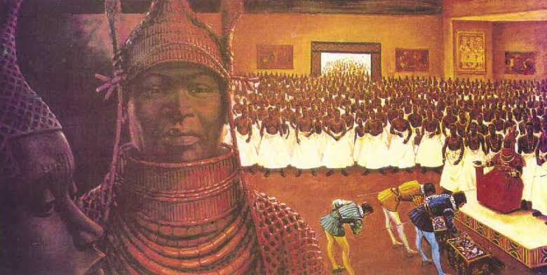 History of Iwhnurọhna ( The Ikwerre People)